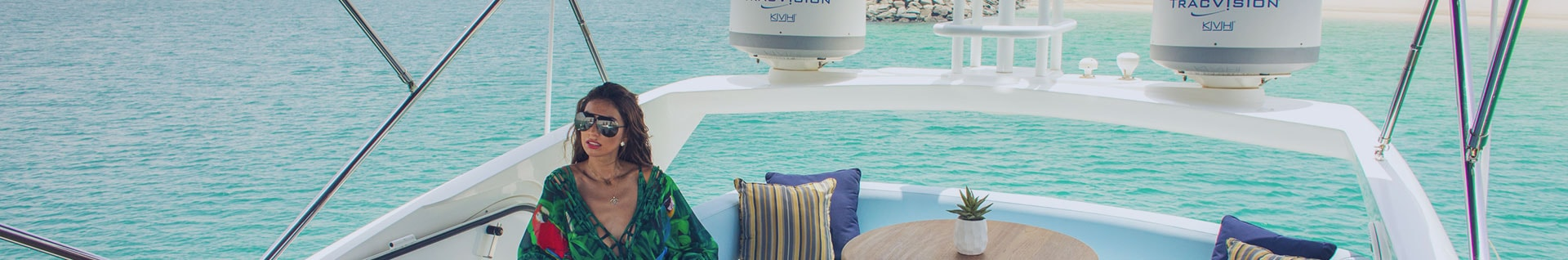 World Island - Yacht Rental Destination