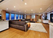 Benetti Yacht for Rent 2