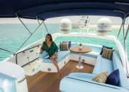 Day Dream Yacht for Rent 3