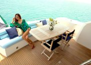 Day Dream Yacht for Rent 5
