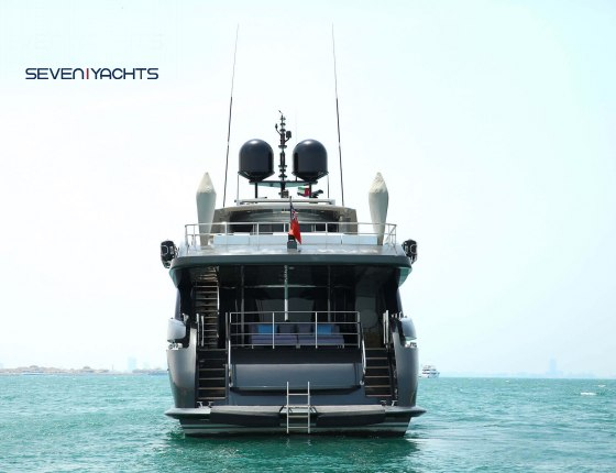 Rodriguez Yacht Charter