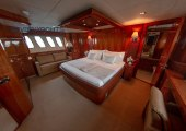 Luxury Notorious Yacht Charter 11
