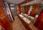 Luxury Notorious Yacht Charter 15