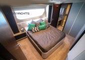 Dolce Vita Yacht Rental 9