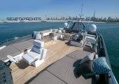 Dolce Vita Yacht Rental 5