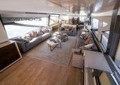 Dolce Vita Yacht Rental 7