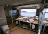Dolce Vita Yacht Rental 8