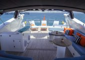 Luxury Notorious Yacht Charter 9