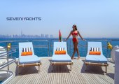 Luxury Notorious Yacht Charter 7