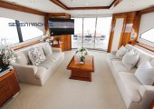 Luxury Notorious Yacht Charter 17