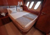 Luxury Notorious Yacht Charter 12