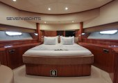 Luxury Notorious Yacht Charter 14