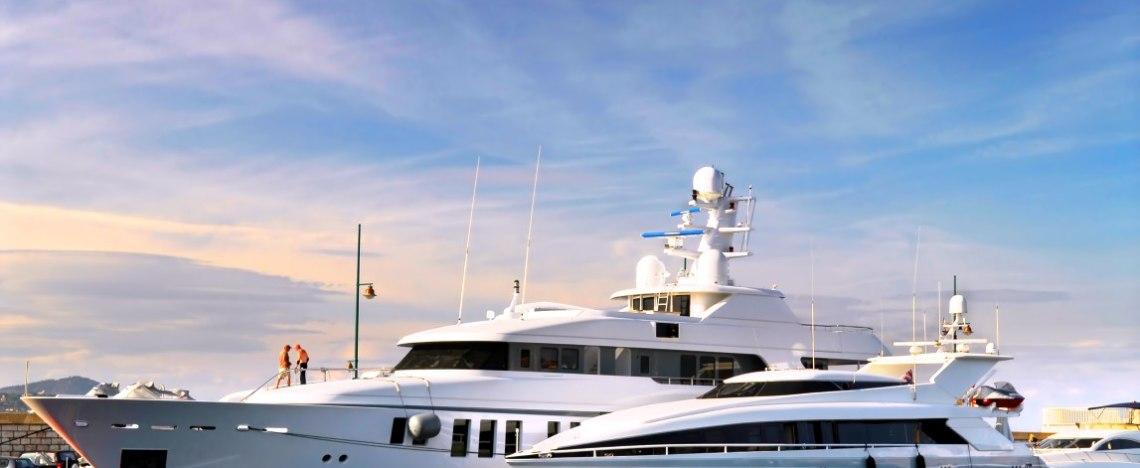 La Mer – Dubai's New Yacht Destination