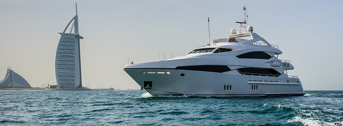 The Five Things You Should Consider Before Renting a Yacht in Dubai