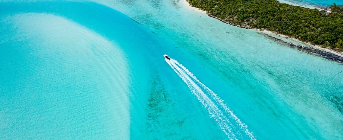 The Future of Eco-Yachting