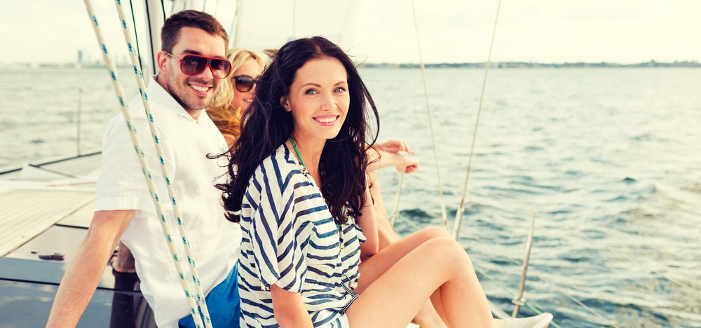 Yacht Charter Vacations