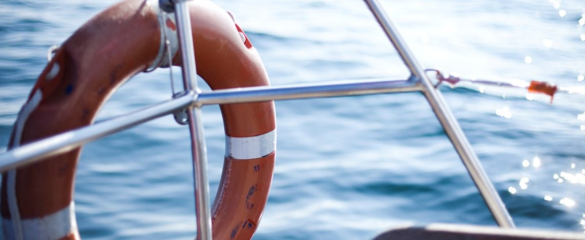 Essential Yacht Survival Guidelines