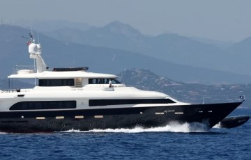 All You Need to Know About Yacht Charter Costs
