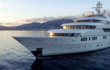 Types of Yachts and How to Charter the Best