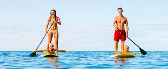 Four Engaging Water Sport Activities to Try This Summer