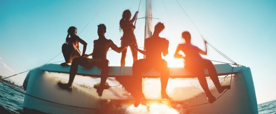 Best Theme Ideas For Your Next Yacht Party