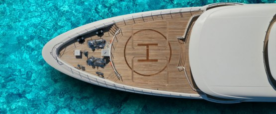 How to Be Responsible While Yachting