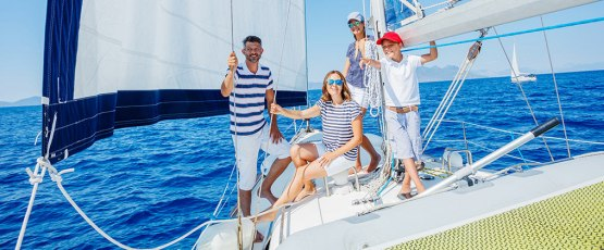Enhance Your Family Yacht Trip With These Tips