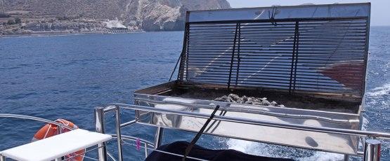 Luxury Yacht Charter Dubai