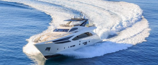 The Leading 10 Luxury Yachts Worldwide