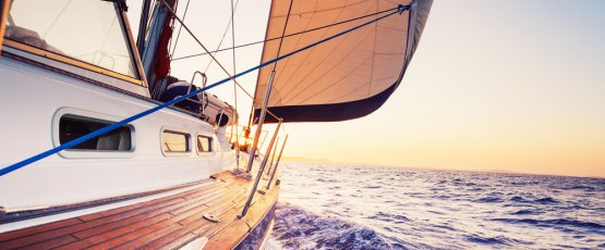 Why the Winter is a Great Time for Yacht Charter