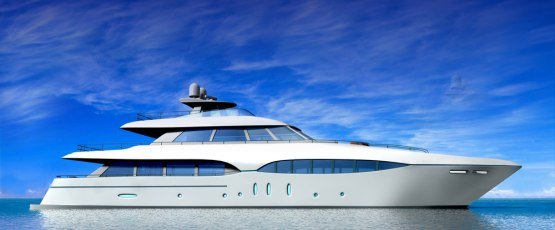 What are the advantages of chartering a yacht cruise?