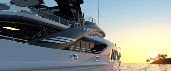 What Are the Top Yacht Rental Spots in UAE?