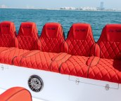 36 ft Speed Boat - Don Pablo