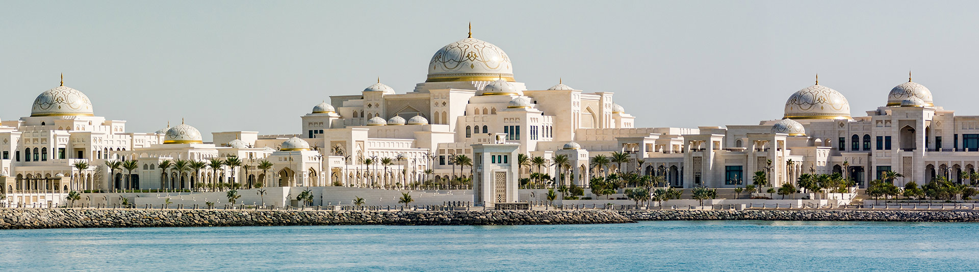 Rent A Yacht to Explore Abu Dhabi